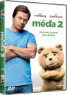 DVD Film - Macík 2