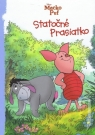 Kniha - Macko Puf - Statočné prasiatko