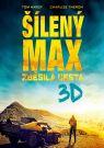 BLU-RAY Film - Mad Max: Zbesilá cesta - 3D/2D