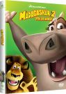 DVD Film - Madagaskar 2: Útek do Afriky - BIG FACE II.
