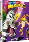 DVD Film - Madagaskar 3 - BIG FACE II.