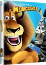 DVD Film - Madagaskar - BIG FACE II.