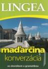 Kniha - Maďarčina - konverzácia so slovníkom a gramatikou, 3.vyd.