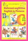 Kniha - Maľovaná angličtina - English in Pictures
