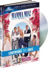 BLU-RAY Film - Mamma Mia! (Blu-ray - digibook)