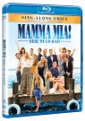 BLU-RAY Film - Mamma Mia! Here We Go Again