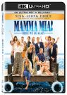 BLU-RAY Film - Mamma Mia! Here We Go Again (UHD+BD)