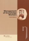 Kniha - Management of Knowledge Workers