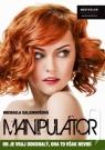 Kniha - Manipulátor