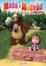 DVD Film - Máša a Medveď VI. - Velké dobrodružství