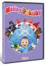 DVD Film - Mášine rozprávky 1