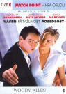 DVD Film - Match Point - Hra osudu (filmX)
