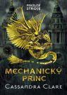 Kniha - Mechanický princ - ( Pekelné stroje 2 )