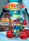 DVD Film - Meteor Monster Truck 6 Klubovna