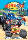 DVD Film - Meteor Monster Truck 7 Rychlí kamarádi