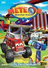 DVD Film - Meteor Monster Truck 8 Vítězný okruh
