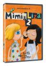 DVD Film - Mimi a Líza 2