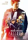 DVD Film - Mission: Impossible - Fallout