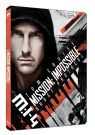 BLU-RAY Film - Mission Impossible - Ghost Protocol (UHD+BD) Steelbook