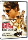 DVD Film - Mission Impossible: Národ grázlov