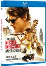 BLU-RAY Film - Mission Impossible: Národ grázlov
