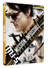 BLU-RAY Film - Mission Impossible: Národ grázlov (UHD+BD) Steelbook