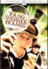 DVD Film - Mladý Sherlock Holmes
