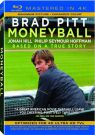 BLU-RAY Film - Moneyball BD4M (4K Bluray)