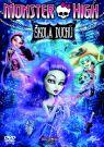 DVD Film - Monster High: Škola duchov