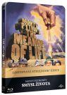 BLU-RAY Film - Monty Python: Zmysel života - Steelbook