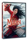 DVD Film - Mulan