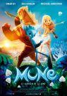 DVD Film - Muno: Strážca mesiaca