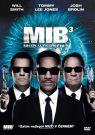 DVD Film - Muži v čiernom 3
