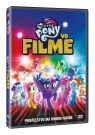 DVD Film - My Little Pony vo filme