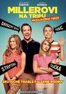 DVD Film - My Sme Millerovci - predĺžená verzia