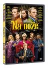 DVD Film - Na nože