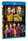 BLU-RAY Film - Na nože