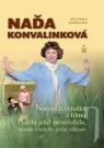 Kniha - Naďa Konvalinková