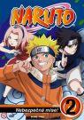 DVD Film - Naruto DVD II. (digipack)