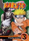 DVD Film - Naruto DVD III. (digipack)