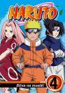 DVD Film - Naruto DVD IV. (digipack)