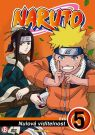DVD Film - Naruto DVD V. (digipack)