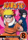 DVD Film - Naruto DVD VIII. (digipack)