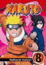 DVD Film - Naruto DVD VIII. (digipack)