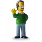 Hračka - Figúrka Ned Flanders - The Simpson (9 cm)