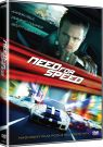 DVD Film - Need for Speed