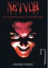 Kniha - Netvor od Frankensteina po Terminátora