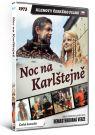 DVD Film - Noc na Karlštejně - remastrovaná verzia