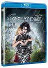 BLU-RAY Film - Nožnicovoruký Edward (edícia k 25. výročiu)