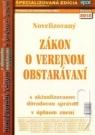 Kniha - NZ o verejnom obstarávaní 10 2012